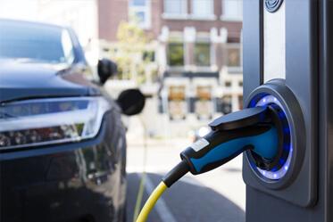Elektro Fahrzeuge